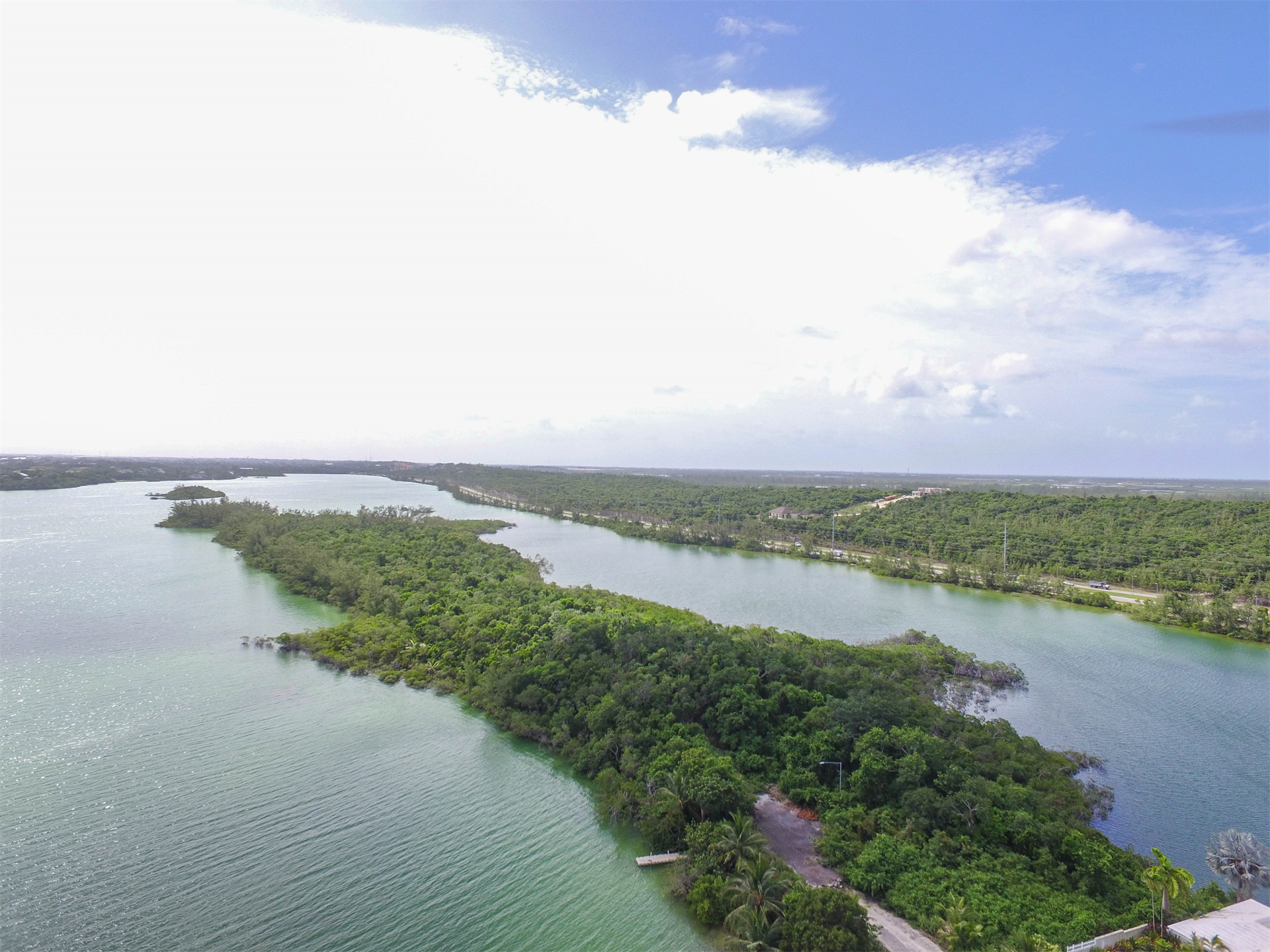 Acreage for Sale at Westridge Acreage Westridge, Nassau And Paradise Island Bahamas